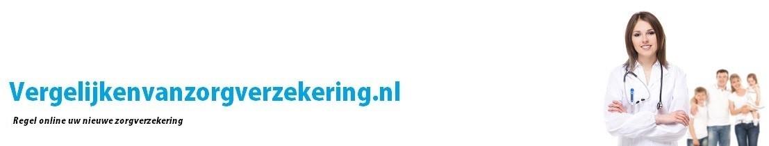 Vergelijkenvanzorgverzekering.nl